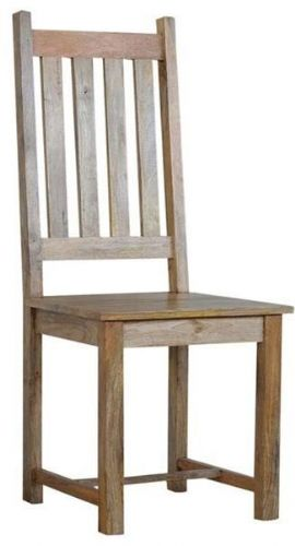 Mango Wood Dining Chair Set Of 2